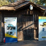 Jornada de New Holland en la EATA
